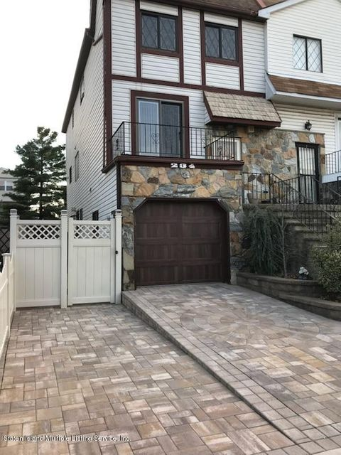 Single Family - Semi-Attached 234 Monahan Avenue  Staten Island, NY 10314, MLS-1118975-6