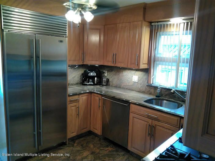 Single Family - Semi-Attached 308 Rudyard Street  Staten Island, NY 10306, MLS-1118982-2