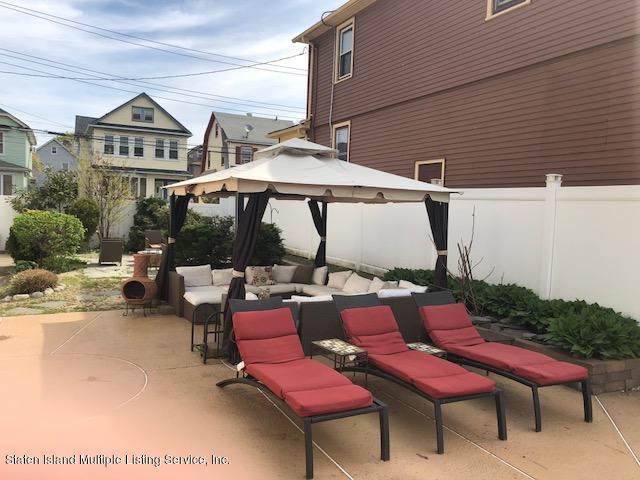 Single Family - Detached 30 Eldridge Avenue  Staten Island, NY 10302, MLS-1117160-17