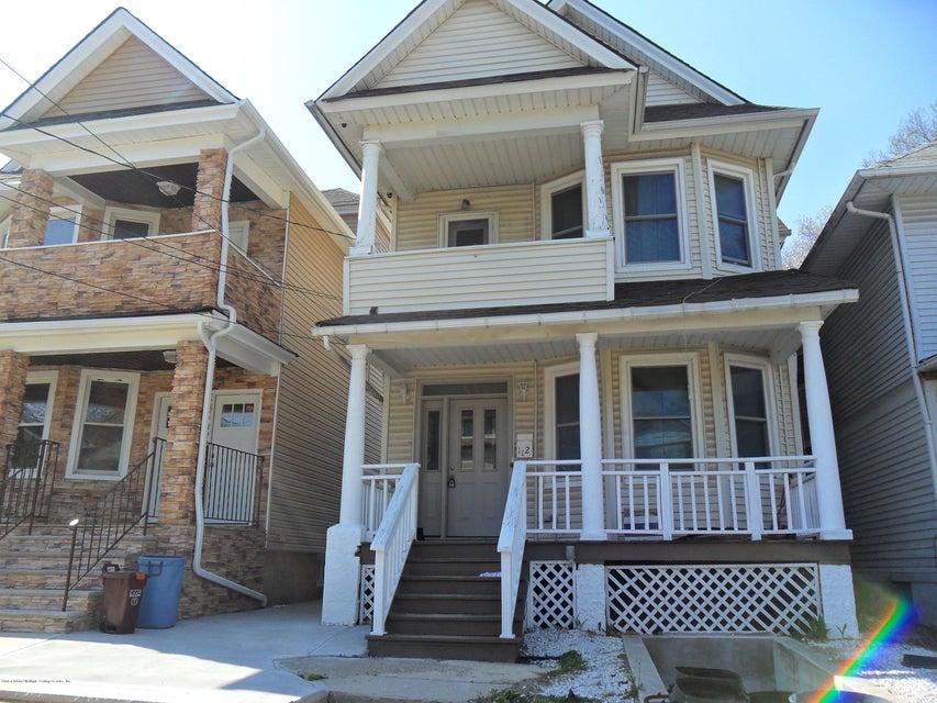 Two Family - Detached in Port Richmond - 112 Lexington Avenue  Staten Island, NY 10302