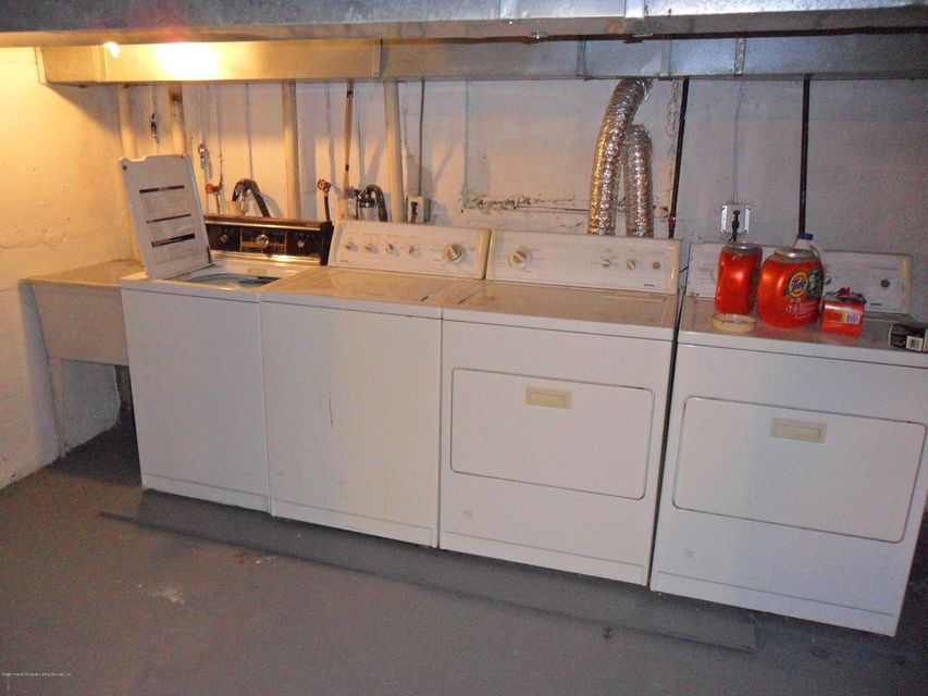 Two Family - Detached 112 Lexington Avenue  Staten Island, NY 10302, MLS-1119087-20