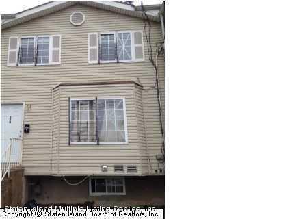 Single Family - Attached 348 Targee Street  Staten Island, NY 10304, MLS-1119088-2