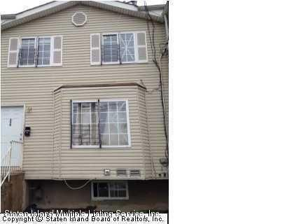 Single Family - Attached 348 Targee Street  Staten Island, NY 10304, MLS-1119088-3