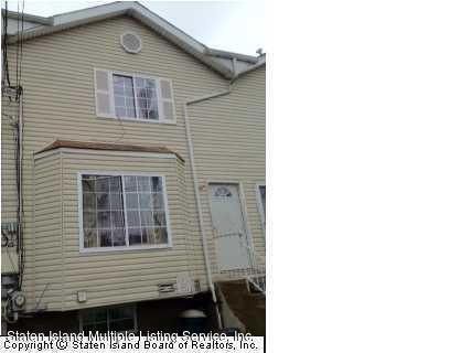 Single Family - Attached 348 Targee Street  Staten Island, NY 10304, MLS-1119088-4