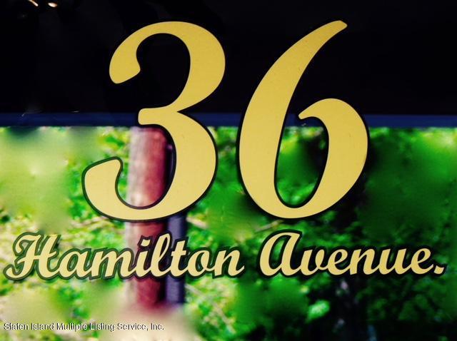 Co-Op 36 Hamilton Avenue 5l  Staten Island, NY 10301, MLS-1119100-30