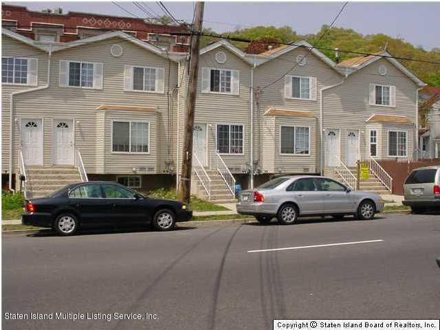 Single Family - Attached in Stapleton - 348 Targee Street  Staten Island, NY 10304