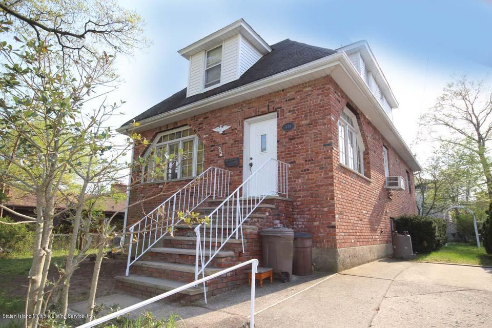 Single Family - Detached 474 Sleight Avenue  Staten Island, NY 10307, MLS-1119114-2