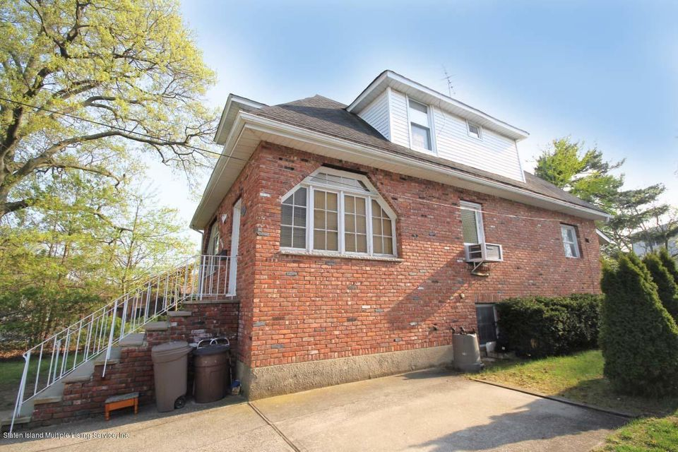 Single Family - Detached 474 Sleight Avenue  Staten Island, NY 10307, MLS-1119114-21