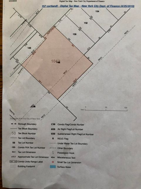 Single Family - Detached 157 Cortlandt Street  Staten Island, NY 10302, MLS-1118535-11