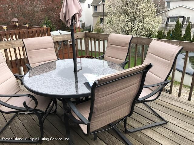 Two Family - Semi-Attached 3078 Richmond Road  Staten Island, NY 10306, MLS-1119116-25