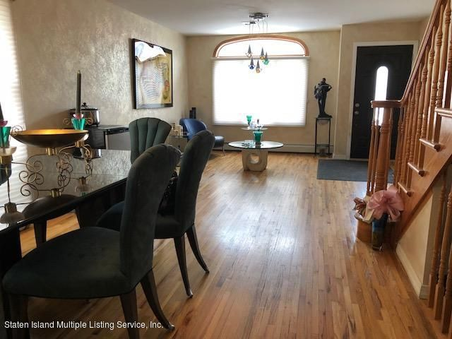 Two Family - Semi-Attached 3078 Richmond Road  Staten Island, NY 10306, MLS-1119116-4