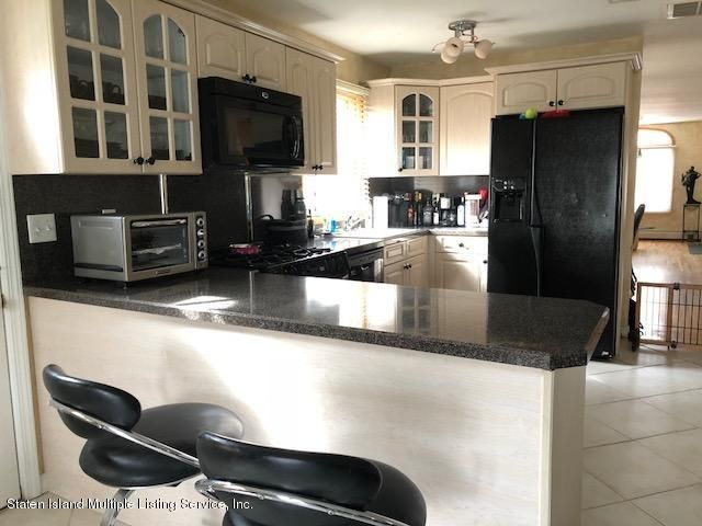 Two Family - Semi-Attached 3078 Richmond Road  Staten Island, NY 10306, MLS-1119116-9