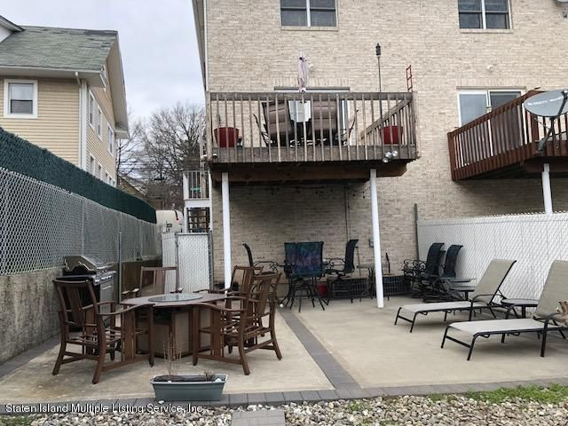 Two Family - Semi-Attached 3078 Richmond Road  Staten Island, NY 10306, MLS-1119116-28