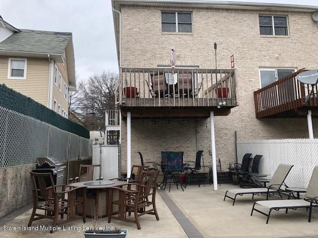 Two Family - Semi-Attached 3078 Richmond Road  Staten Island, NY 10306, MLS-1119116-26