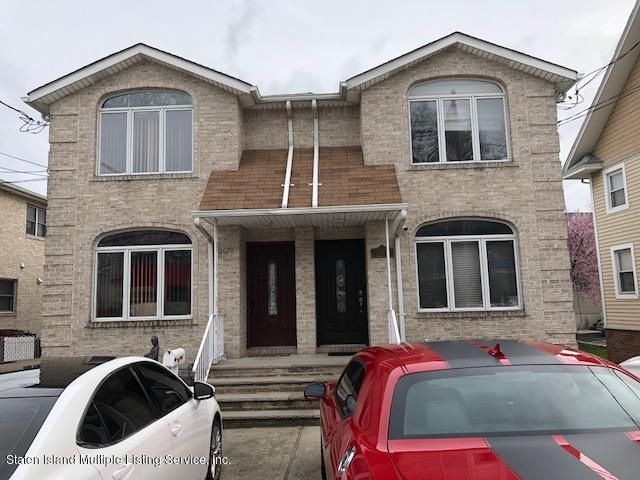 Two Family - Semi-Attached in Oakwood - New Dorp Heights - 3078 Richmond Road  Staten Island, NY 10306