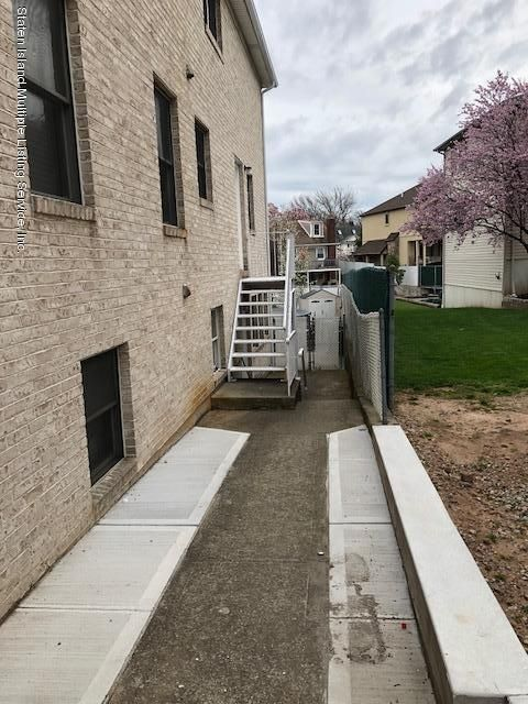 Two Family - Semi-Attached 3078 Richmond Road  Staten Island, NY 10306, MLS-1119116-29