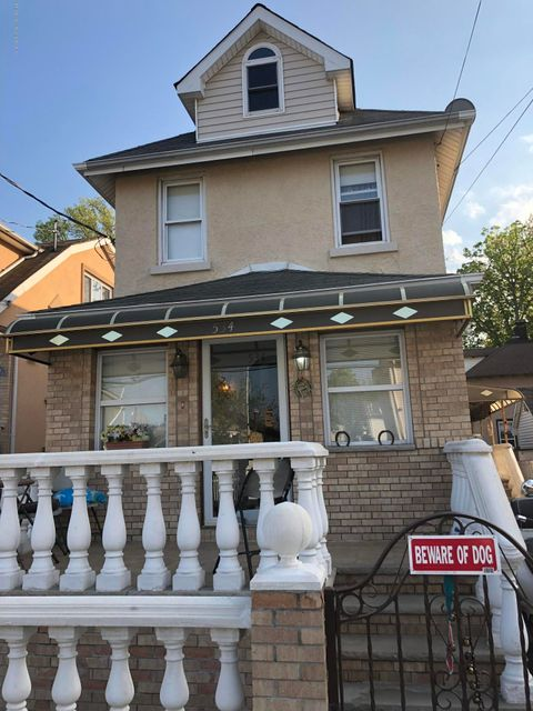 Single Family - Detached in Midland Beach - 534 Lincoln Avenue  Staten Island, NY 10306