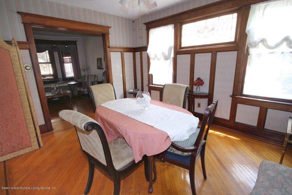 Single Family - Detached 216 Bard Avenue   Staten Island, NY 10310, MLS-1118992-10