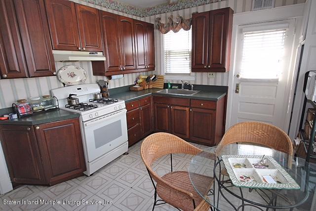 Single Family - Detached 216 Bard Avenue   Staten Island, NY 10310, MLS-1118992-12