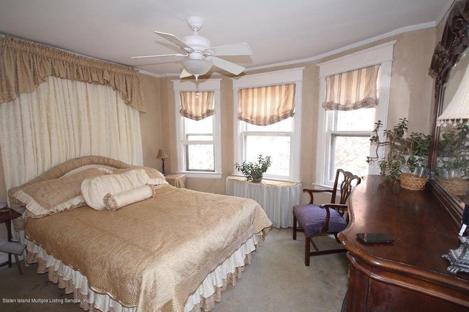 Single Family - Detached 216 Bard Avenue   Staten Island, NY 10310, MLS-1118992-13