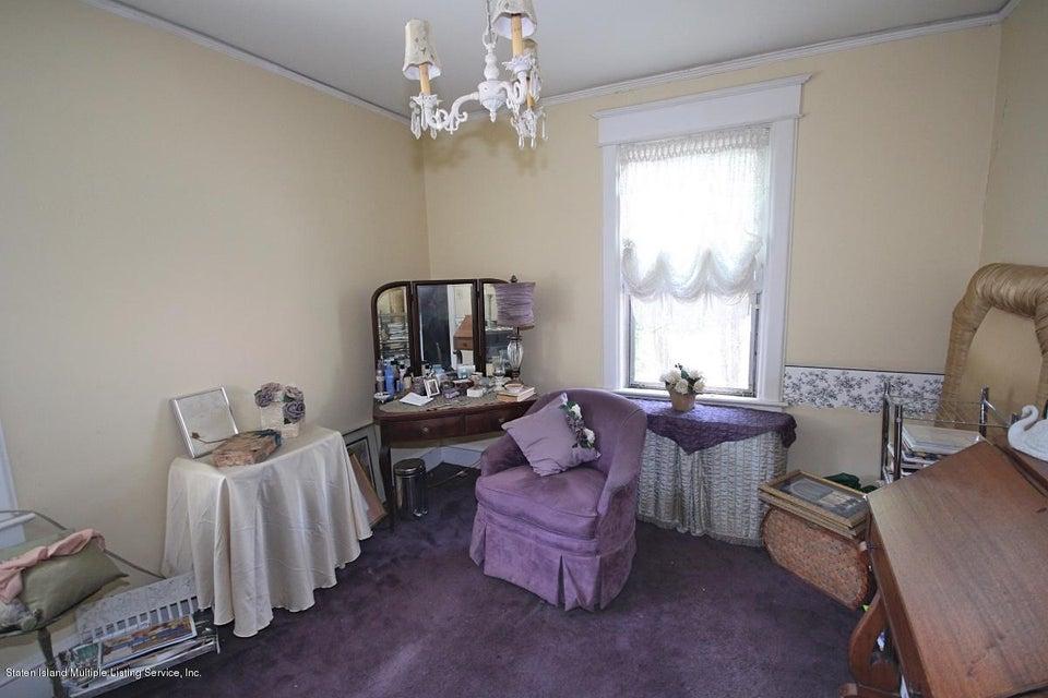 Single Family - Detached 216 Bard Avenue   Staten Island, NY 10310, MLS-1118992-15