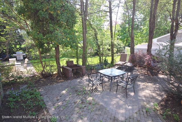 Single Family - Detached 216 Bard Avenue   Staten Island, NY 10310, MLS-1118992-4