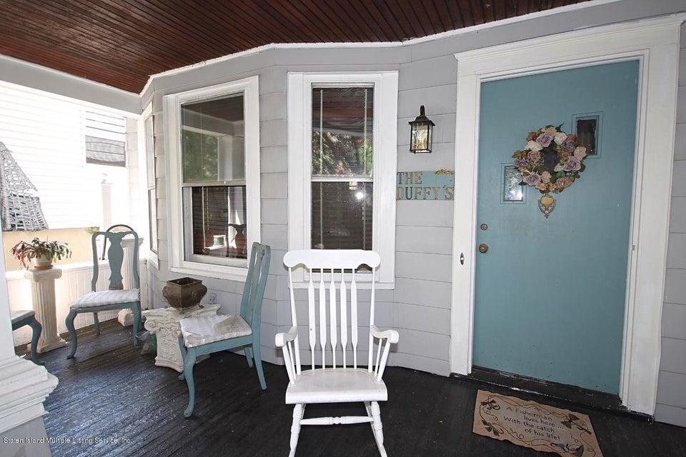 Single Family - Detached 216 Bard Avenue   Staten Island, NY 10310, MLS-1118992-2