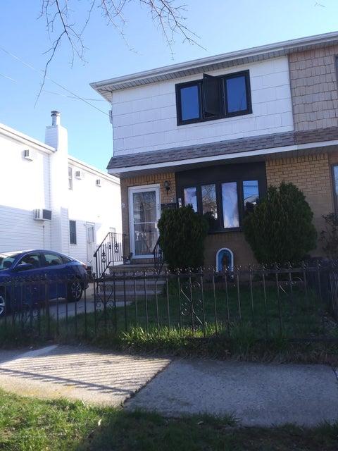 Single Family - Semi-Attached in Dongan Hills- Below Hylan - 490 Naughton Avenue  Staten Island, NY 10305