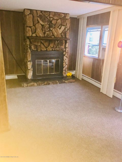 Two Family - Semi-Attached 18 Wilbur Street  Staten Island, NY 10309, MLS-1119111-20