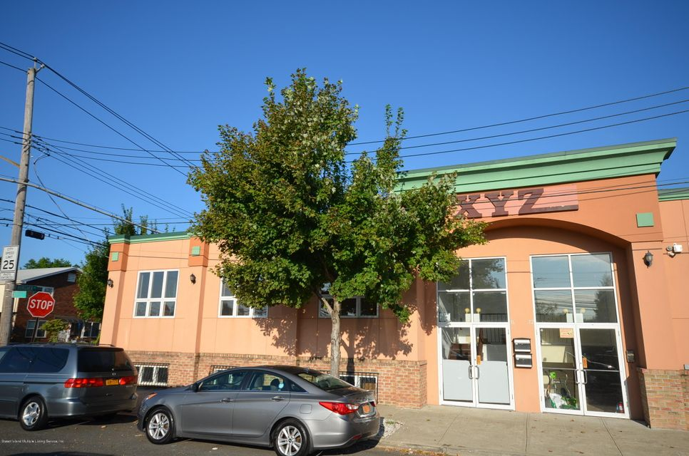 Commercial in Dongan Hills-Above Hylan - 36 Adele Street 2  Staten Island, NY 10305