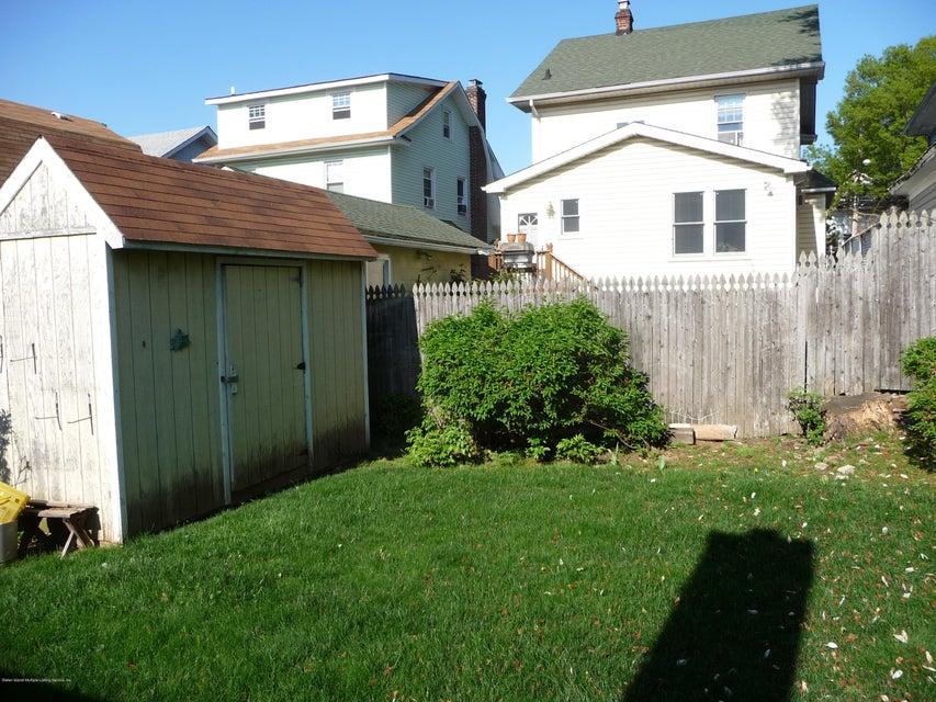Single Family - Detached 81 Lawrence Avenue  Staten Island, NY 10310, MLS-1119223-21