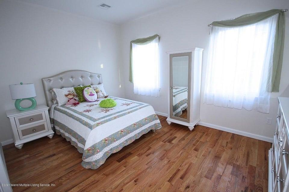 Single Family - Semi-Attached 20 Lemon Drop Court  Staten Island, NY 10309, MLS-1119201-14