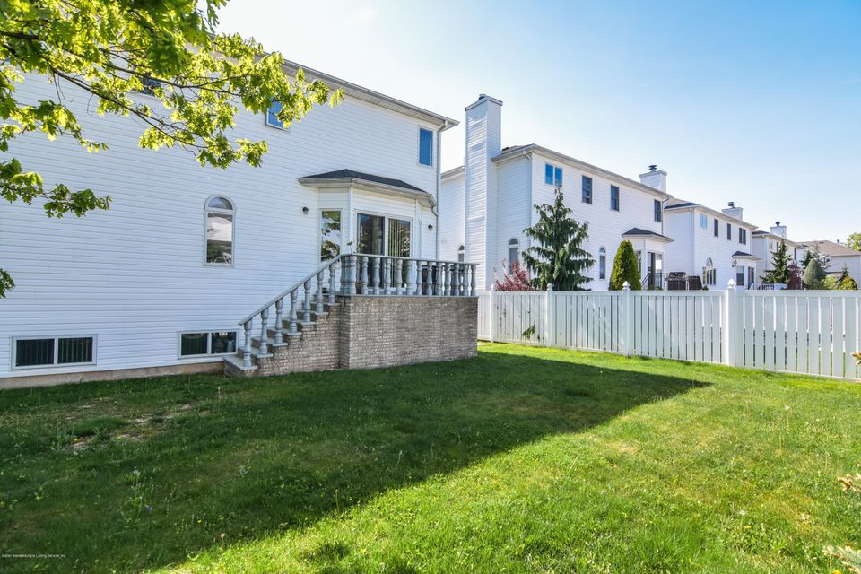 Two Family - Detached 251 Swinnerton Street  Staten Island, NY 10307, MLS-1119207-32