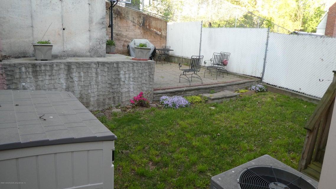 Single Family - Detached 25 Summer Street  Staten Island, NY 10305, MLS-1119191-22