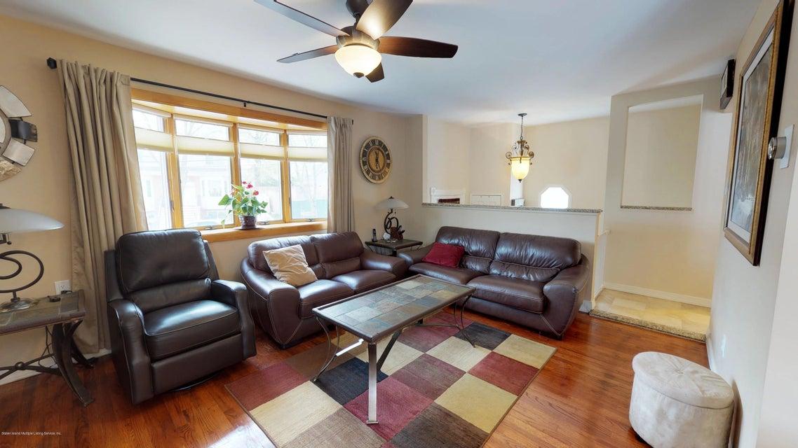 Single Family - Detached 25 Bamberger Lane  Staten Island, NY 10312, MLS-1119082-18