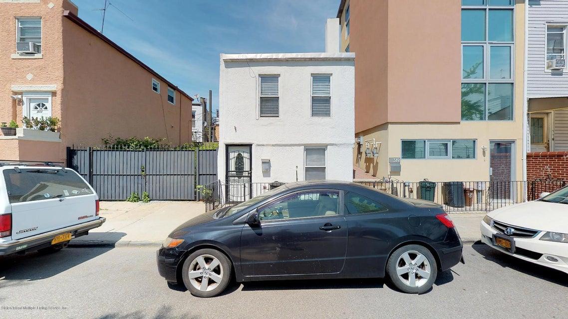 Single Family - Detached in Bay Ridge - 317 90th Street  Brooklyn, NY 11209