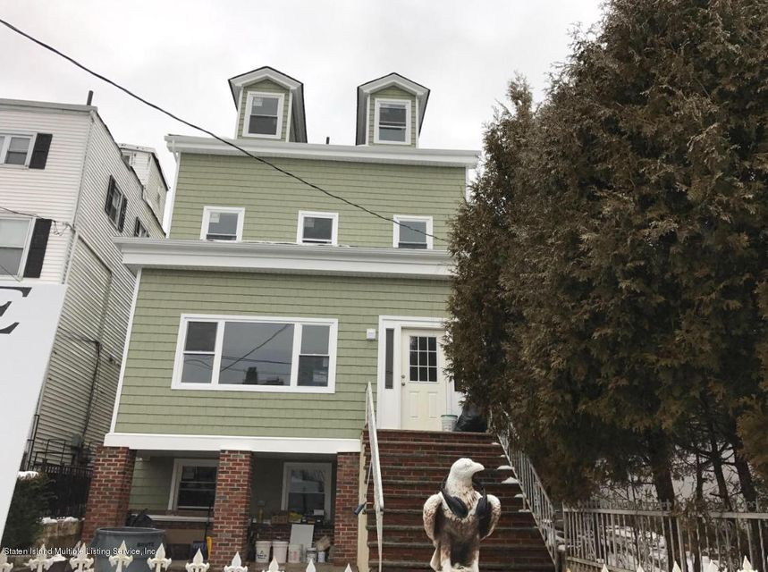 Two Family - Detached 124 Saint Pauls Avenue  Staten Island, NY 10301, MLS-1119245-2