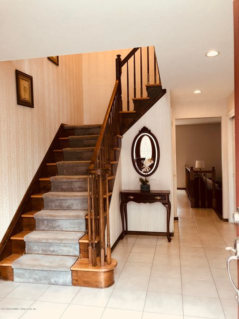 Two Family - Detached 542 Rockaway Street  Staten Island, NY 10307, MLS-1116699-2