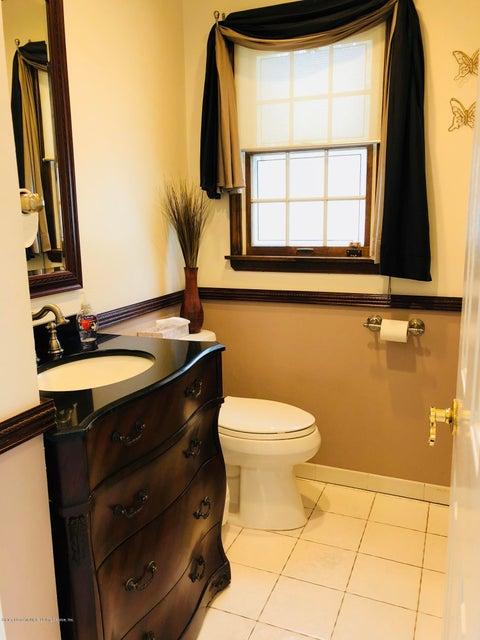 Two Family - Detached 542 Rockaway Street  Staten Island, NY 10307, MLS-1116699-13