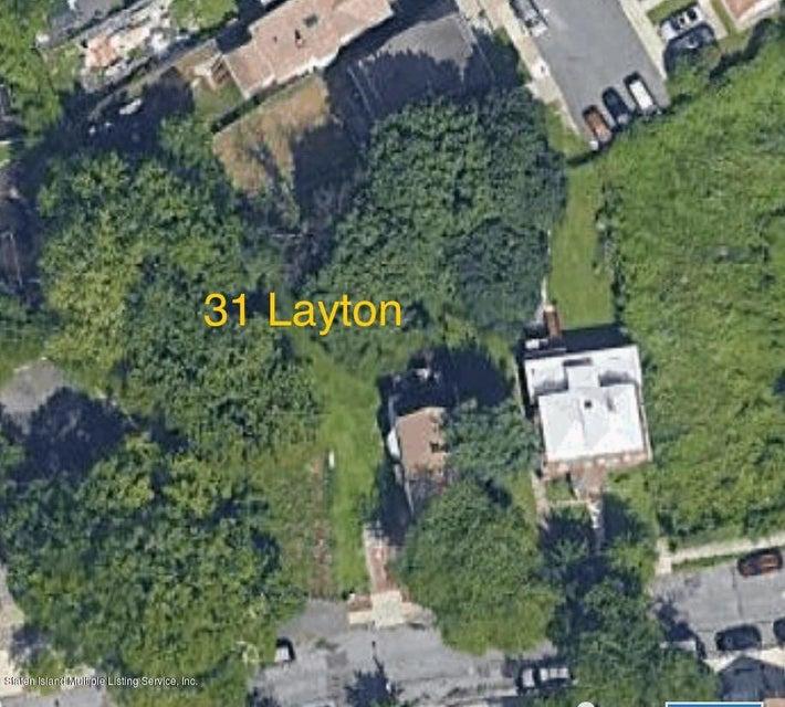 Single Family - Detached 31 Layton Avenue  Staten Island, NY 10301, MLS-1119289-2