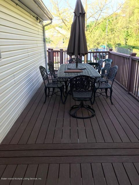 Two Family - Detached 4 Norwich Street  Staten Island, NY 10314, MLS-1118101-21