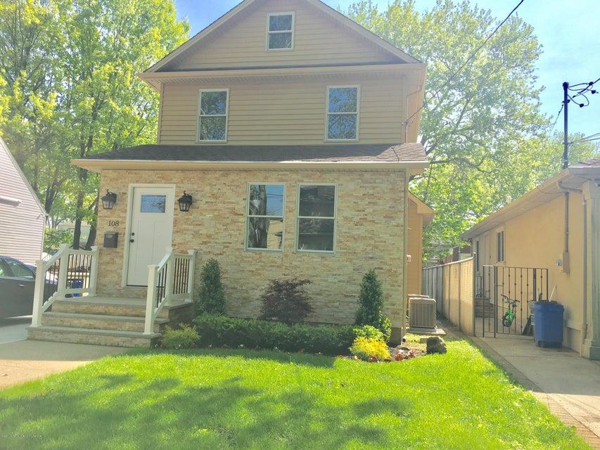 Single Family - Detached in New Dorp - 108 Coddington Avenue  Staten Island, NY 10306