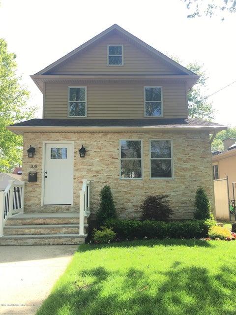 Single Family - Detached 108 Coddington Avenue  Staten Island, NY 10306, MLS-1119330-3