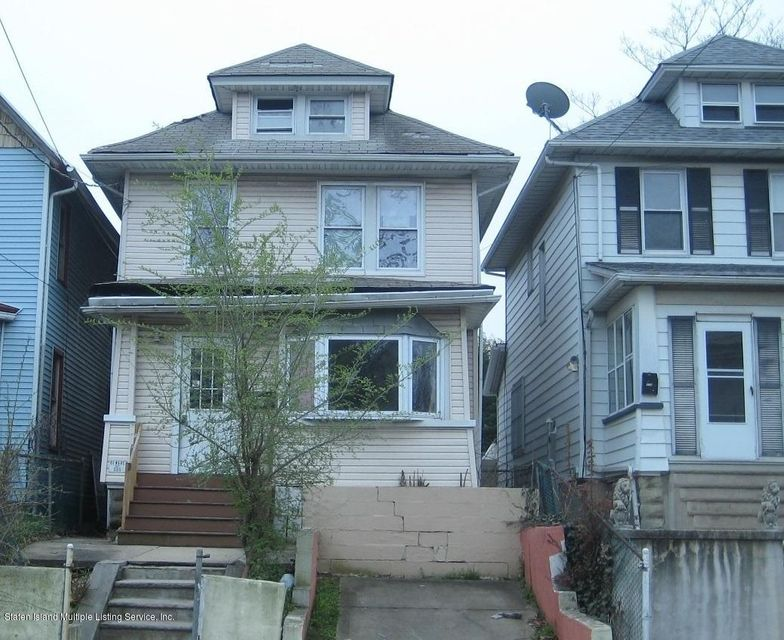 Single Family - Detached in Port Richmond - 914 Post Avenue  Staten Island, NY 10302