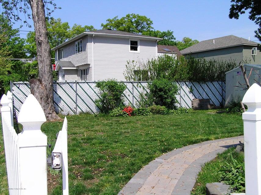 Single Family - Detached 479 Maine Avenue  Staten Island, NY 10314, MLS-1118413-13