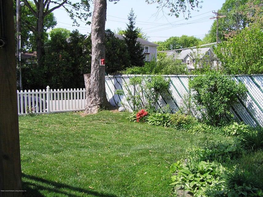 Single Family - Detached 479 Maine Avenue  Staten Island, NY 10314, MLS-1118413-16
