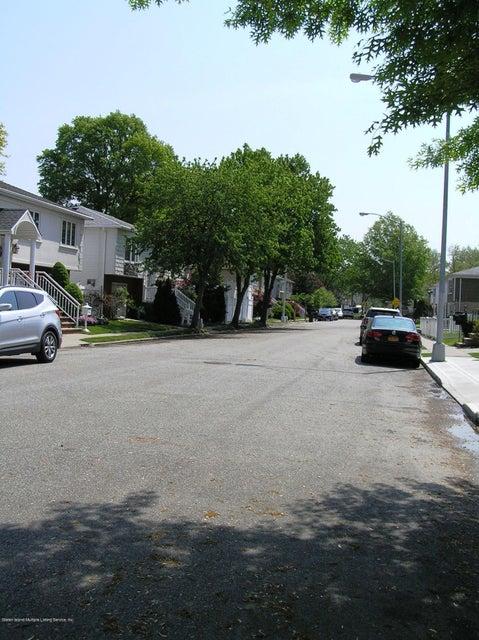 Single Family - Detached 479 Maine Avenue  Staten Island, NY 10314, MLS-1118413-20