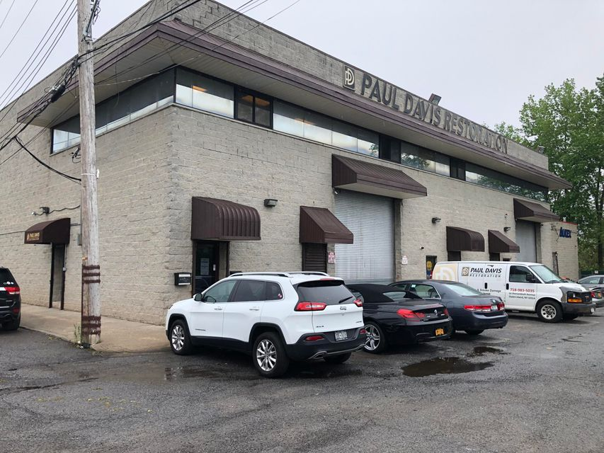 Manufacturing in Travis - 16 Shenandoah Avenue  Staten Island, NY 10314