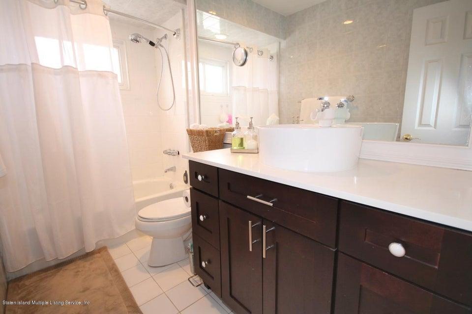 Single Family - Semi-Attached 59 Kingsbridge Avenue  Staten Island, NY 10314, MLS-1119425-15
