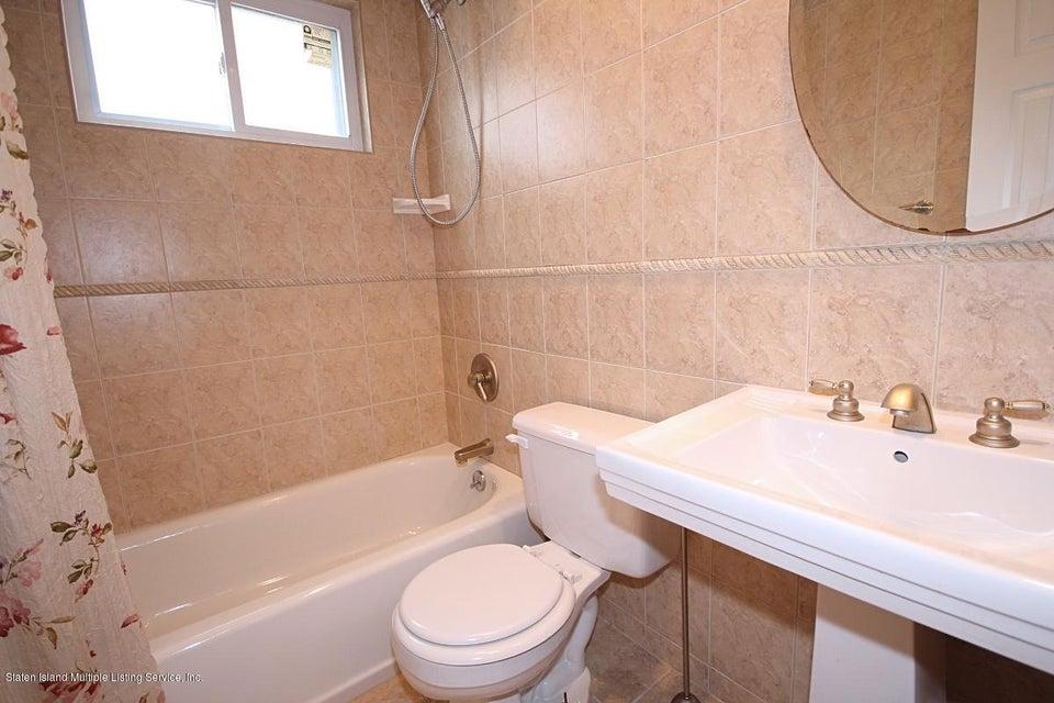 Single Family - Semi-Attached 59 Kingsbridge Avenue  Staten Island, NY 10314, MLS-1119425-5
